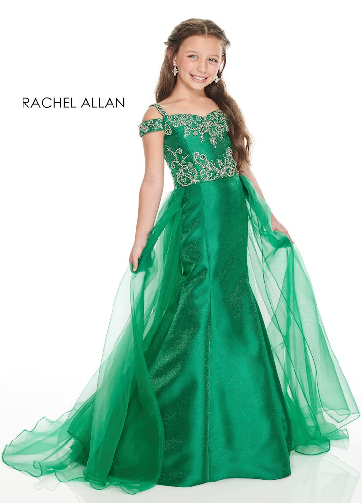 Rachel Allan 1762