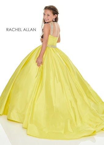 Rachel Allan 1763