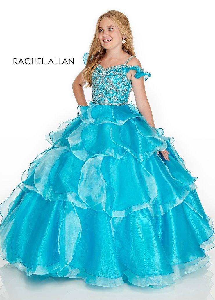Rachel Allan 1764 Image