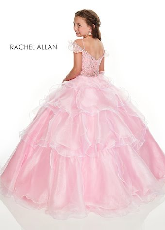 Rachel Allan Style #1764