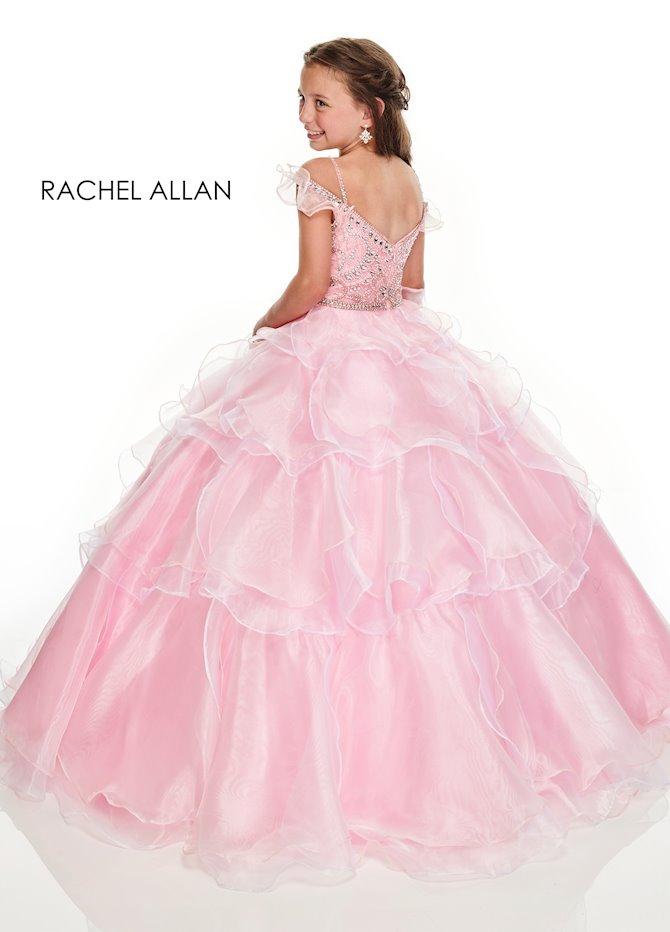 Rachel Allan 1764