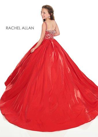 Rachel Allan 1765