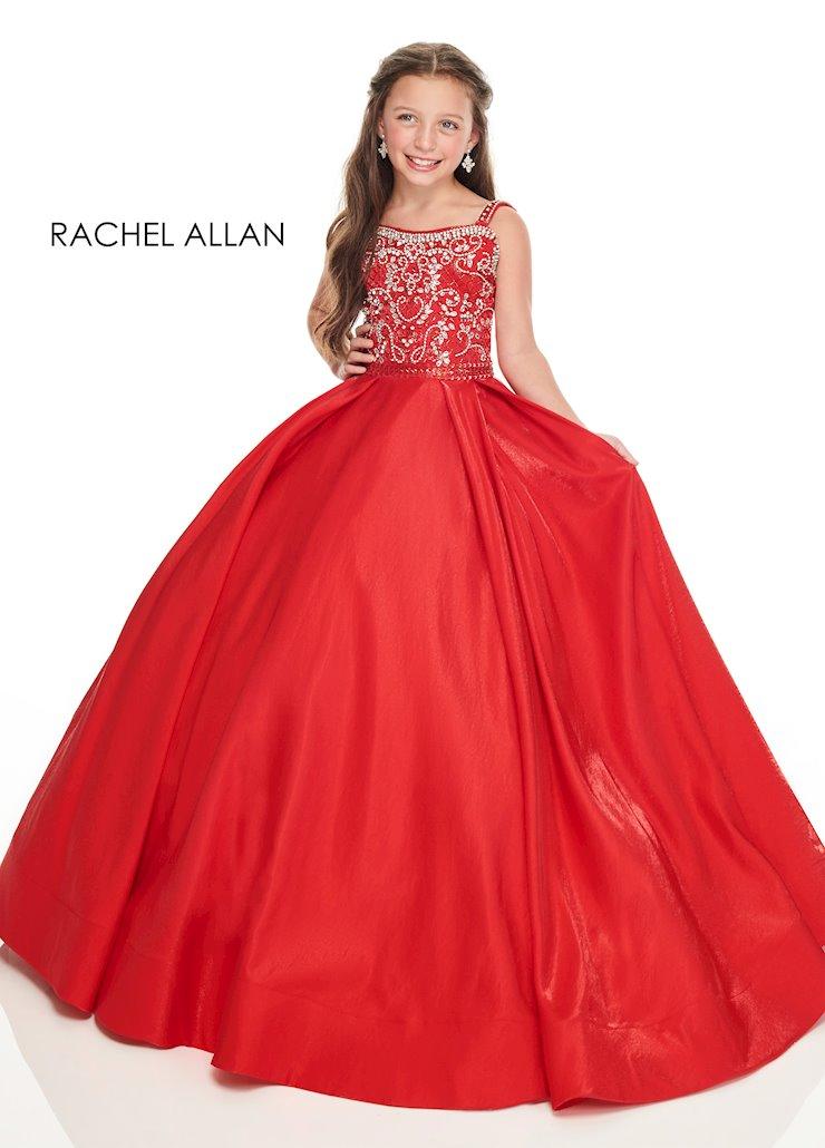 Rachel Allan 1765 Image
