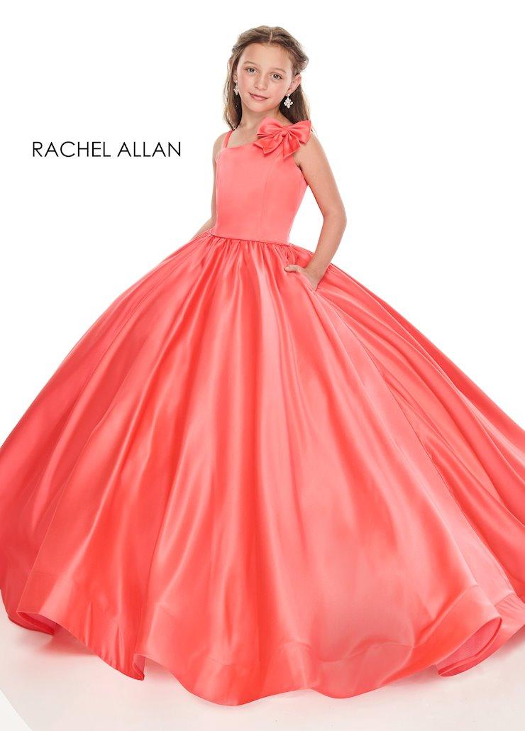 Rachel Allan 1767