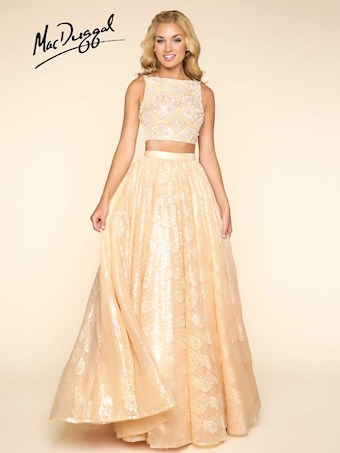 Ballgowns by Mac Duggal Style #40583H