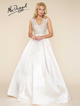 Ballgowns by Mac Duggal Style #48591H