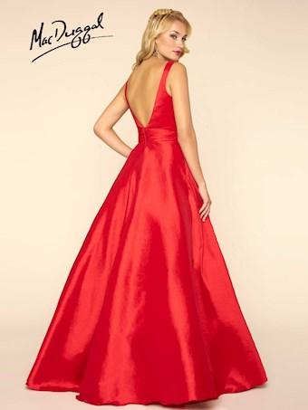 Ballgowns by Mac Duggal Style #65514H