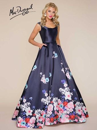 Ballgowns by Mac Duggal Style #65812H