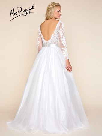 Ballgowns by Mac Duggal Style #65841H