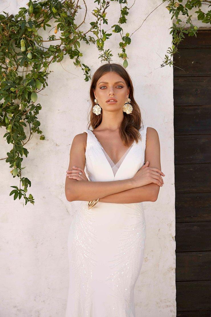 Madi Lane Style #Marlowe Image