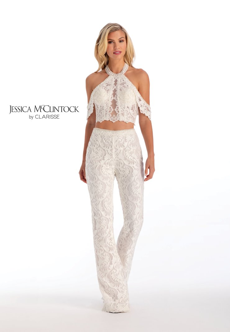 JMC by Clarisse Style #700112