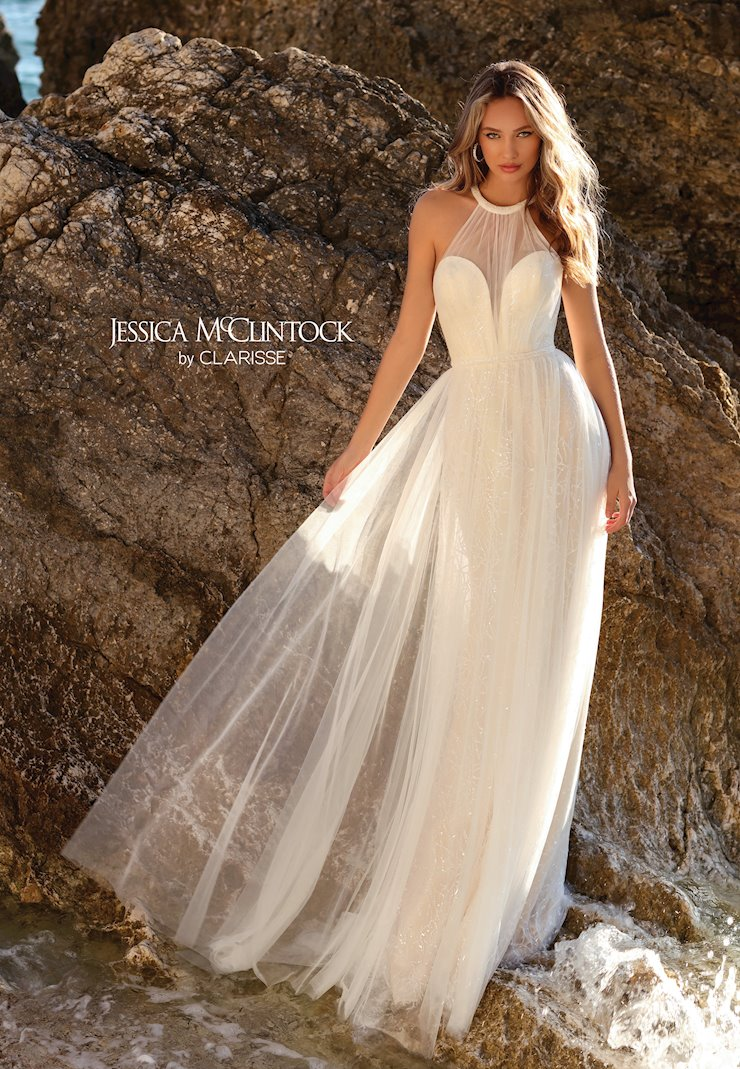 JMC by Clarisse Style #700125