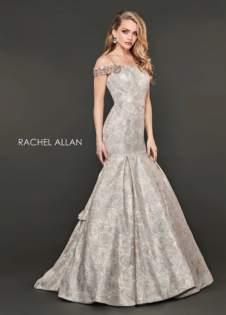 Rachel Allan Style #8401 Image