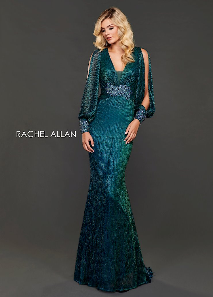 Rachel Allan Style #8402 Image