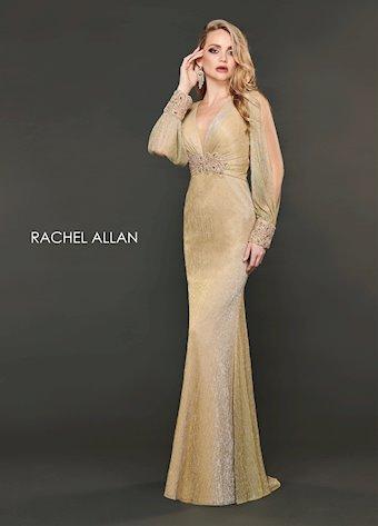 Rachel Allan 8402