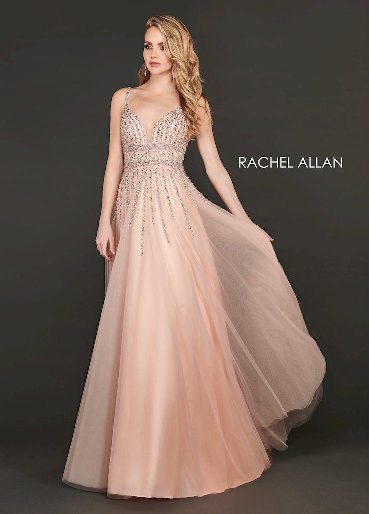 Rachel Allan Style #8405 Image