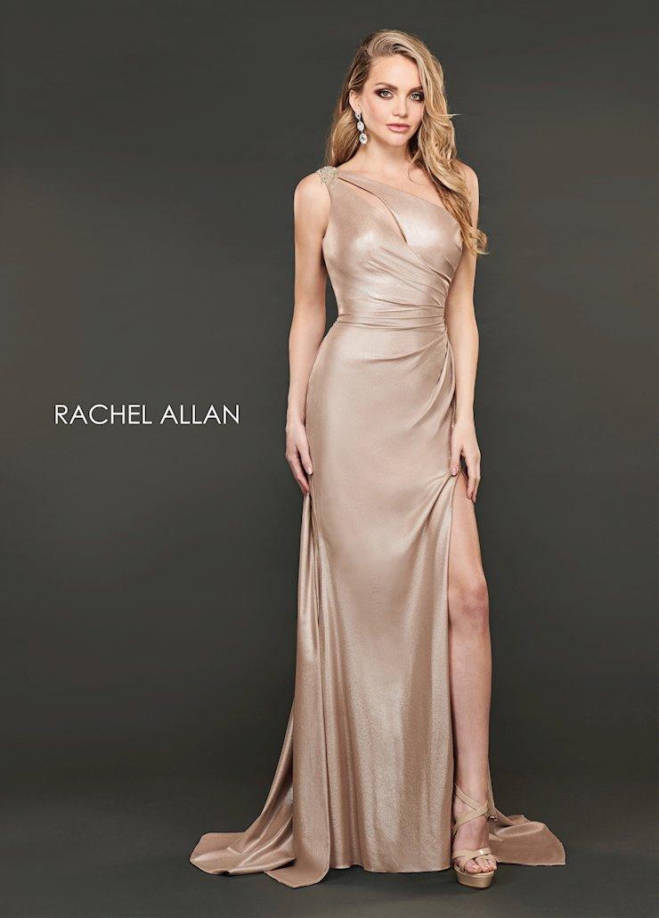 Rachel Allan Style #8406 Image