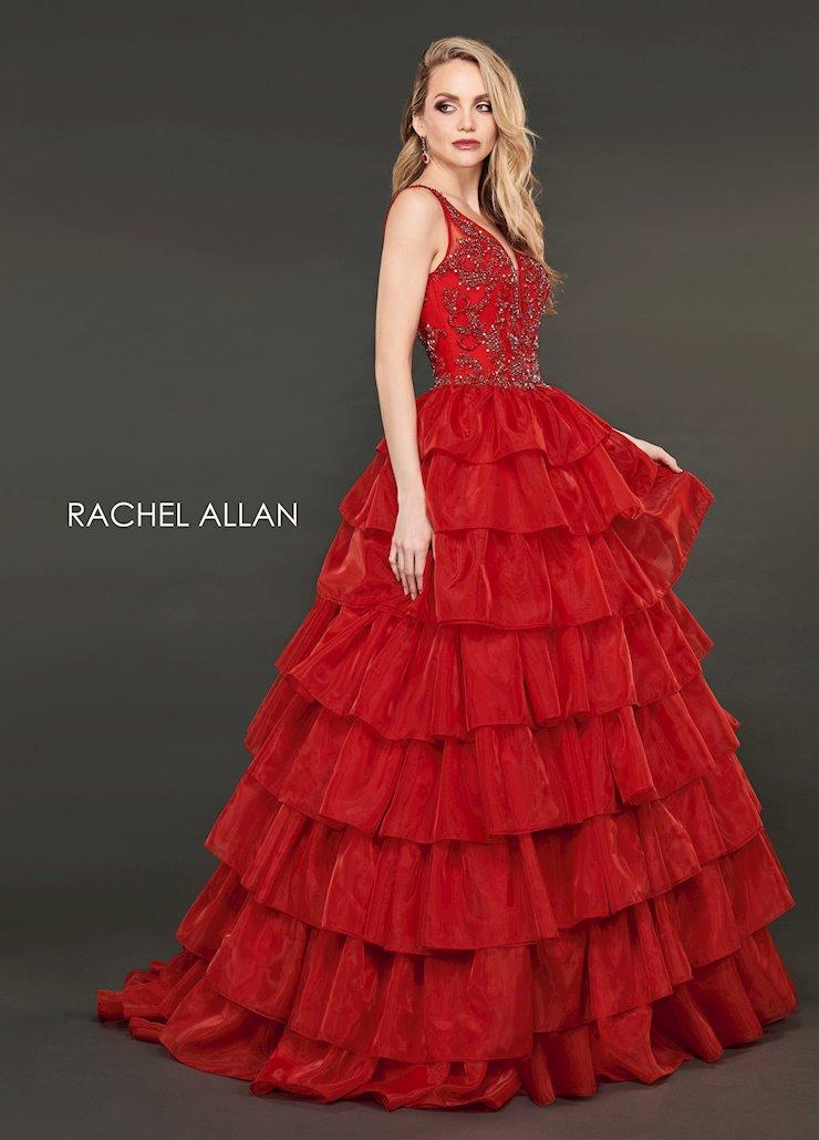 Rachel Allan Style #8407 Image