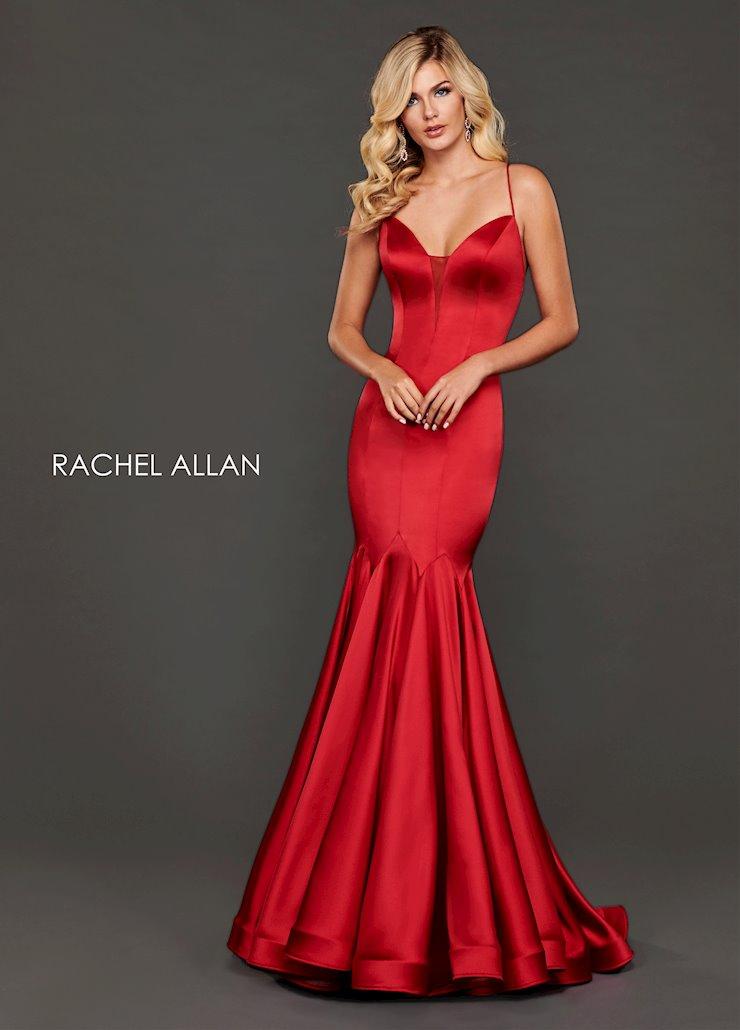 Rachel Allan Style #8408 Image