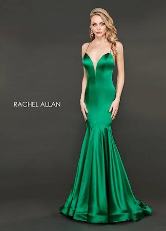 Rachel Allan