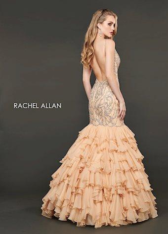 Rachel Allan Style #8414