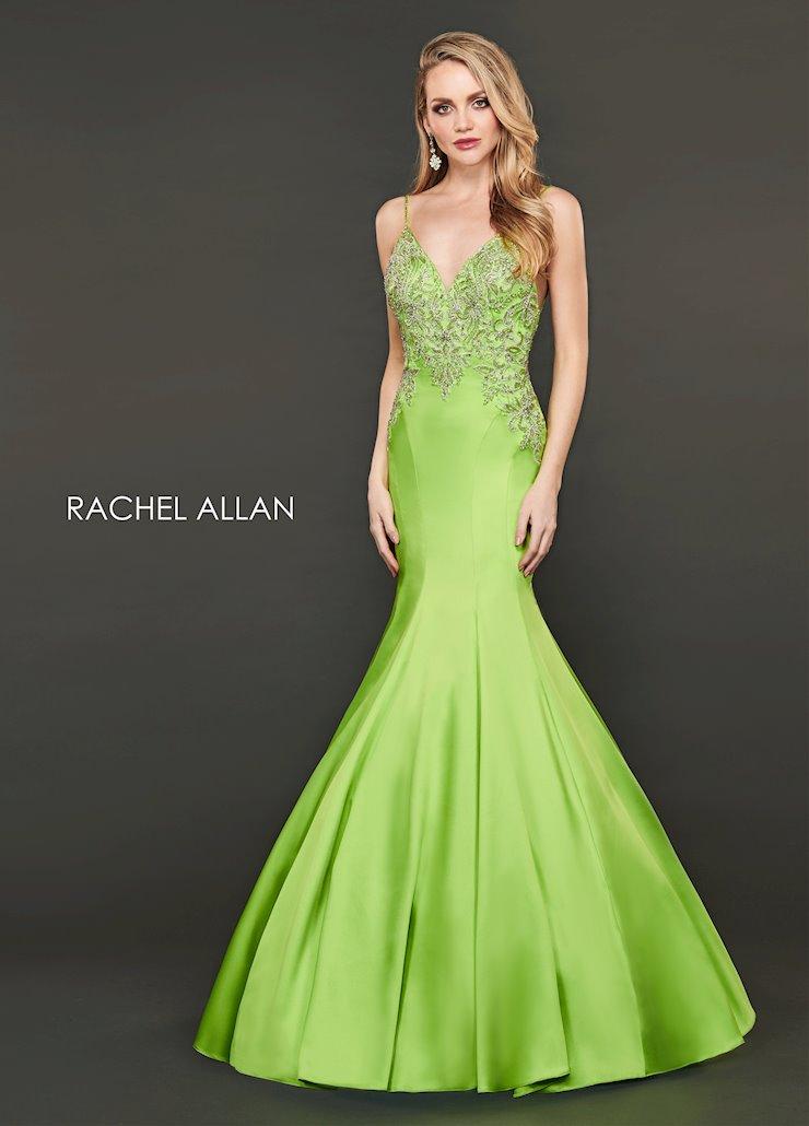 Rachel Allan Style #8416 Image