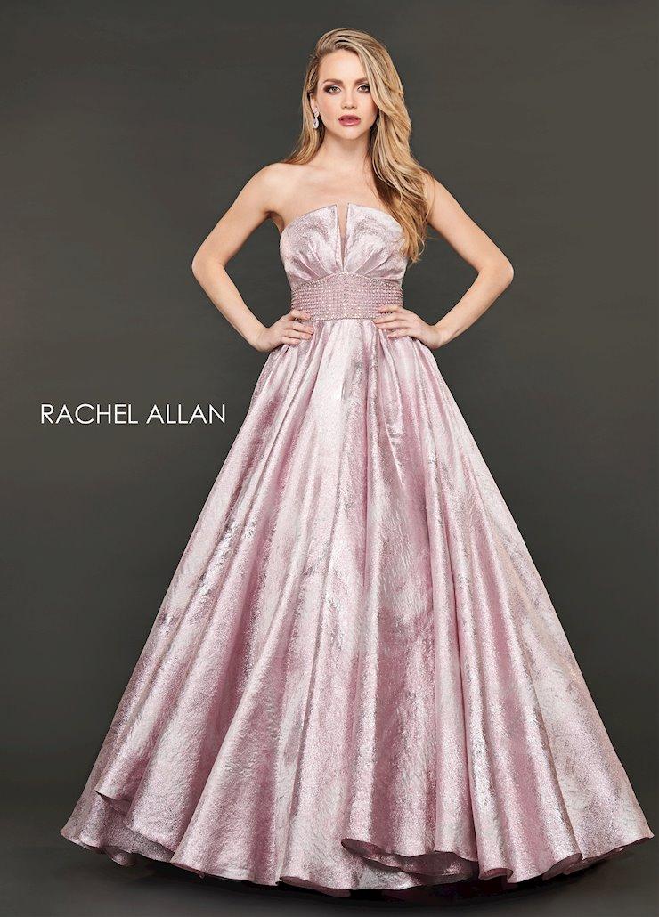Rachel Allan Style #8418 Image