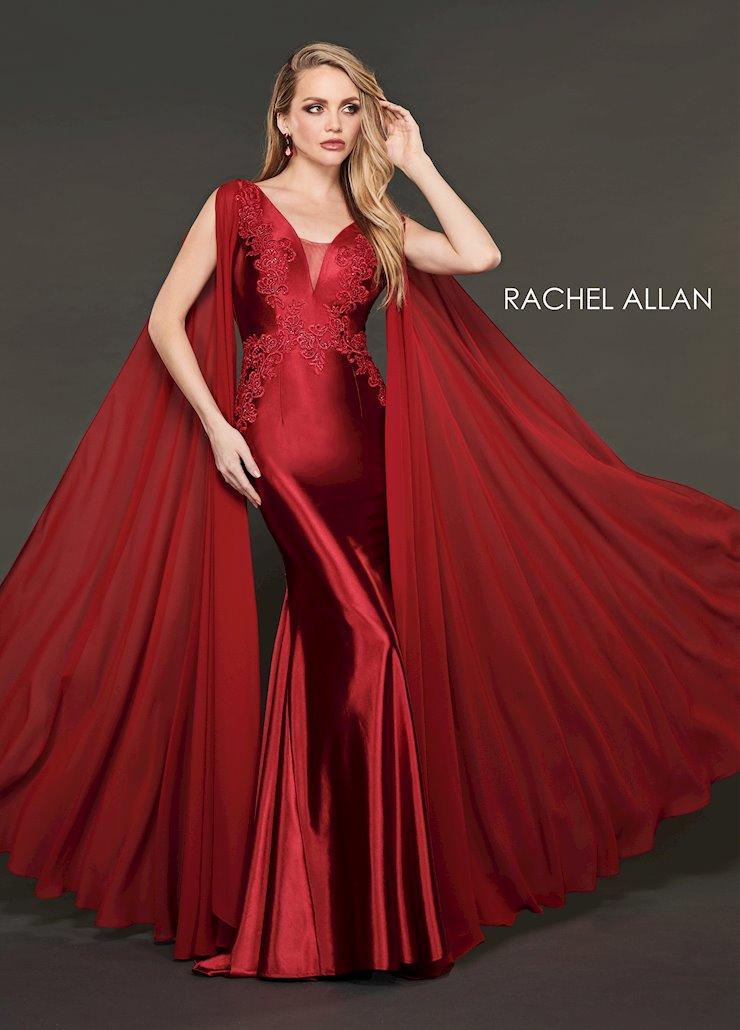 Rachel Allan Style #8420 Image