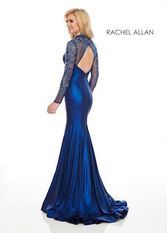 Rachel Allan Style #8427