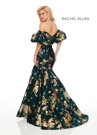 Rachel Allan Style #8436