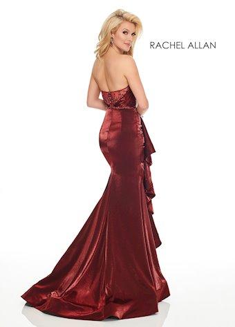 Rachel Allan Style #8438