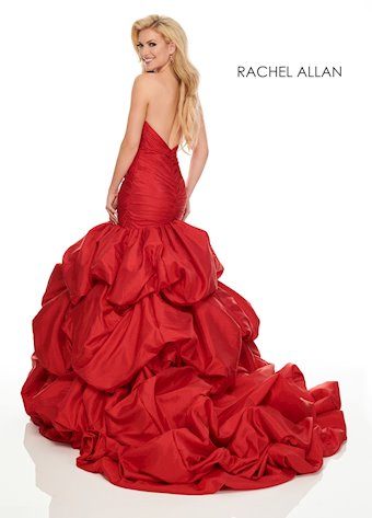 Rachel Allan Style #8445