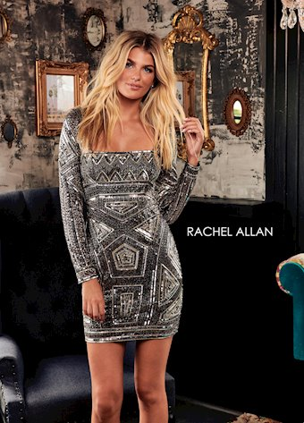 Rachel Allan 4000
