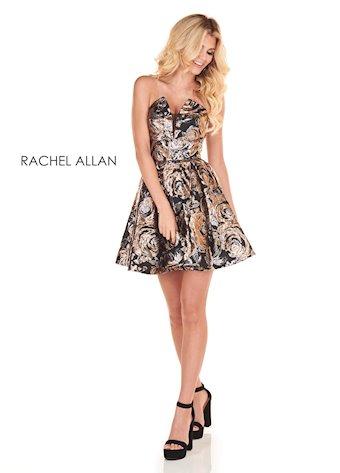 Rachel Allan Style #4001