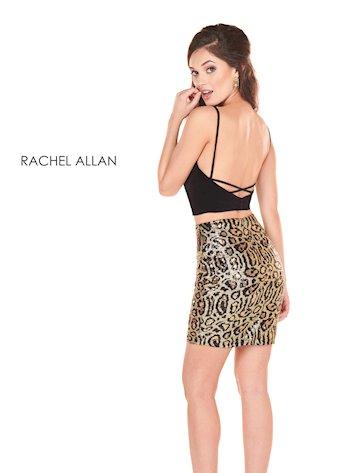 Rachel Allan Style #4002