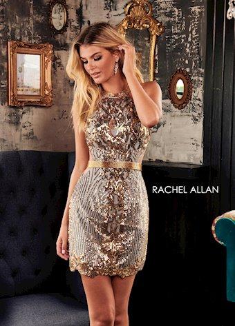 Rachel Allan Style #4004