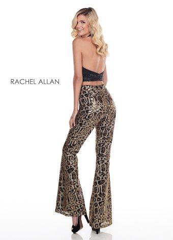 Rachel Allan Style #4007