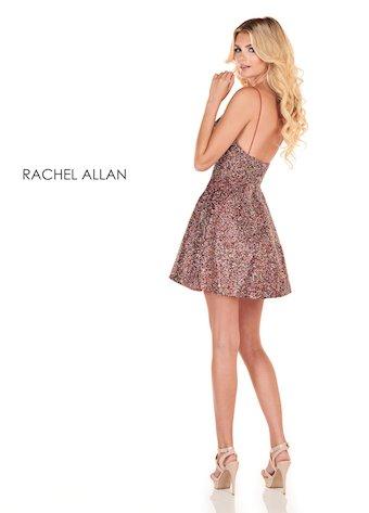 Rachel Allan Style #4009