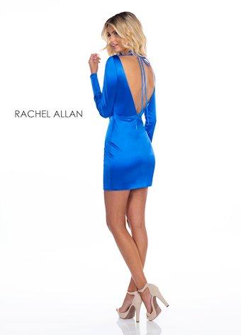 Rachel Allan Style #4011