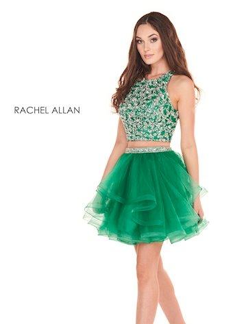Rachel Allan Style #4012