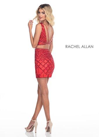 Rachel Allan Style #4015