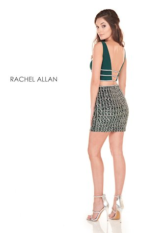 Rachel Allan Style #4018