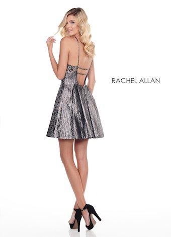 Rachel Allan Style #4029