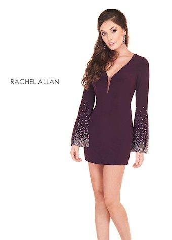 Rachel Allan Style #4030