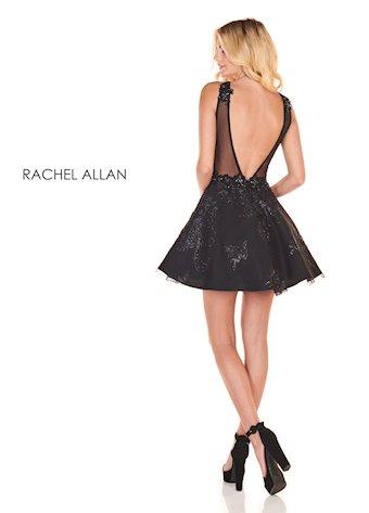 Rachel Allan Style #4032