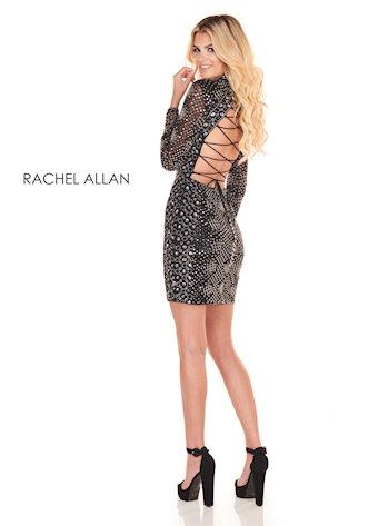 Rachel Allan Style #4034