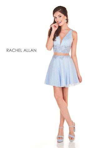Rachel Allan Style #4036
