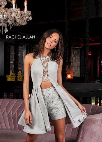 Rachel Allan Style #4045