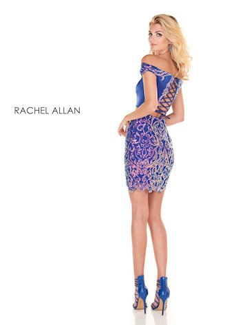 Rachel Allan Style #4048
