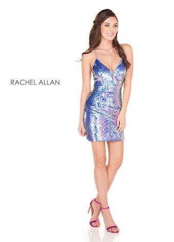 Rachel Allan Style #4049